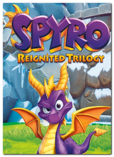 Spyro™ Reignited Trilogy (2019)