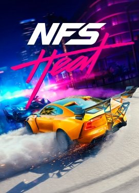 Need for Speed Heat (2019)